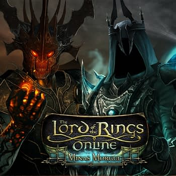 """The Lord of the Rings Online"" Gets A New Ex"