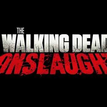 """The Walking Dead: Onslaught"" Release Pushed Back Into 2020"