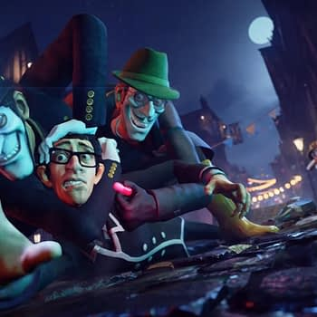"""""""We Happy Few"""" Gets A Behind-the-Scenes Video For """"The Cost Of Joy"""""""