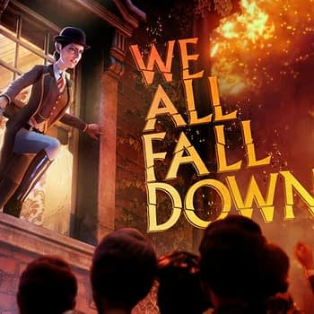 """We All Fall Down"" Comes To ""We Happy Few"" On November 19th"