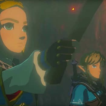 """The Legend Of Zelda: Breath Of The Wild"" Sequel Rumored For 2020"
