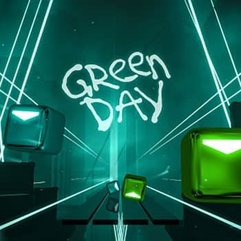 """Green Day Comes to """"Beat Saber"""" with Six-Song Track Pack"""