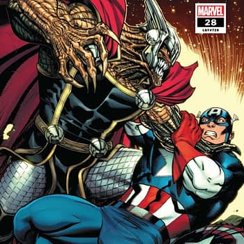 Avengers #28 [Preview]