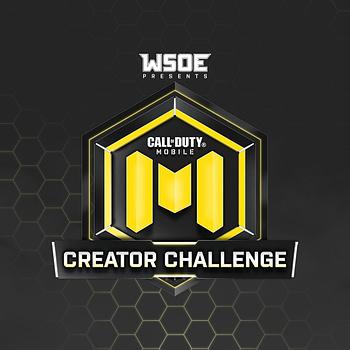 "WSOE Will Host ""Call Of Duty: Mobile"" Creator Challenge Tournament"