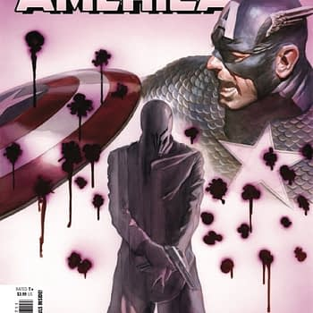 Captain America #17 [Preview]