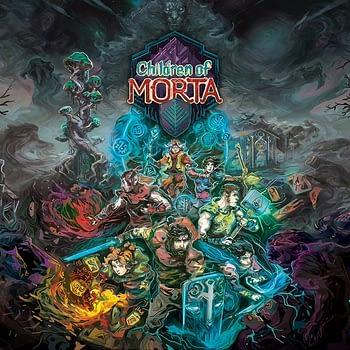 """""""Children Of Morta"""" Receives An Extensive 2020 Content Roadmap"""