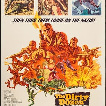 'Dirty Dozen' Remake On The Way With David Ayer Directing