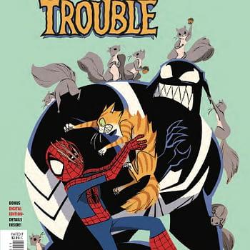 Spider-Man & Venom: Double Trouble #3 [Preview]