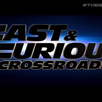 'Fast & Furious: Crossroads' Announced at the Video Game Awards