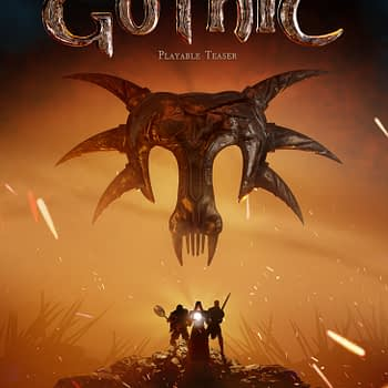 """THQ Nordic Releases A Playable Prototype Of """"Gothic Remake"""""""