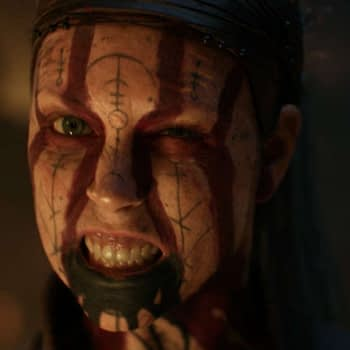 """Senua's Saga: Hellblade II"" Announced as First New Xbox Series X Game"