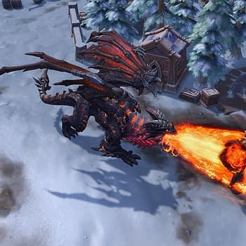 "Deathwing Joins ""Heroes Of The Storm"" Starting Today"