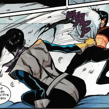 The Deadliest Of Pillow Fights in Today's Dawn Of X (Five Of Them) Comics