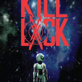 The Kill Lock #1 [Preview]