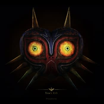 """""""Majora's Mask"""" Remixed Is Getting A Vinyl Release"""