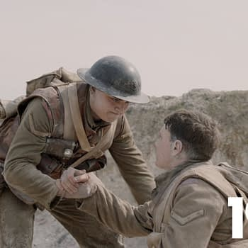 "New Trailer and Poster for ""1917"" Show Desperate Men on a Desperate Mission"