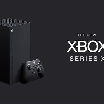 Xbox Series X debuts at The Gaming Awards