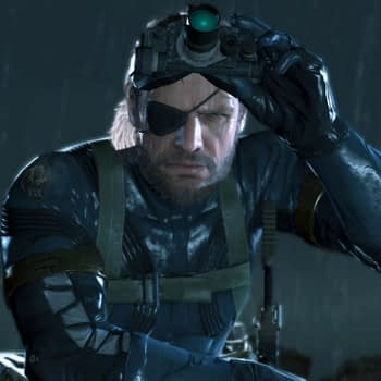 "Jordan Vogt-Roberts Assures Fans New ""Metal Gear Solid"" Draft is Full ""Kojima Quirk"""