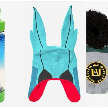 Train to be a hero with our My Hero Academia gift guide!
