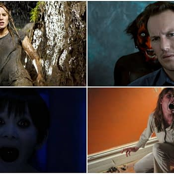 PG-13 Horror Films That Will Scare Audiences of All Ages