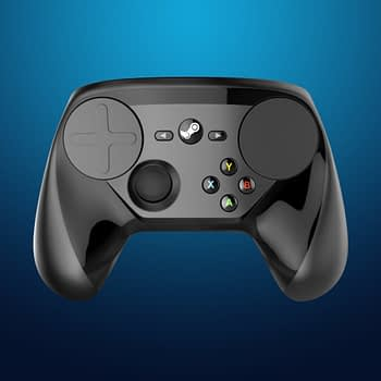Valve Is Issuing Refunds On Their Steam Controller After Supplies Ran Out