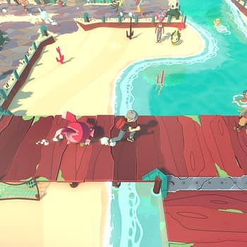 """Pokémon""-Like ""Temtem"" is Headed to Early Access in January"