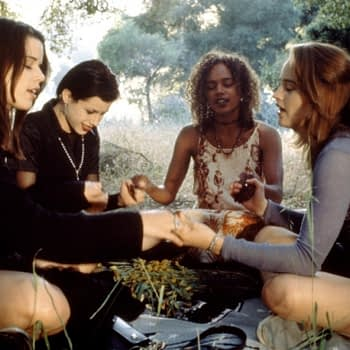 """""""The Craft"""" Star Refers to New Film as a Reimagination"""