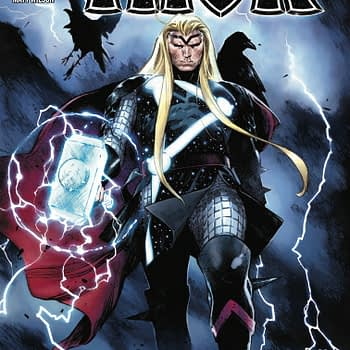 Thor #1 [Preview]