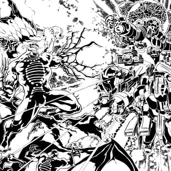 Donny Cates Shocked to Learn Final Venom Story to Be Published in January