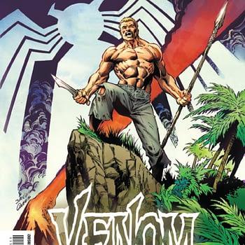 Venom #21 [Preview]