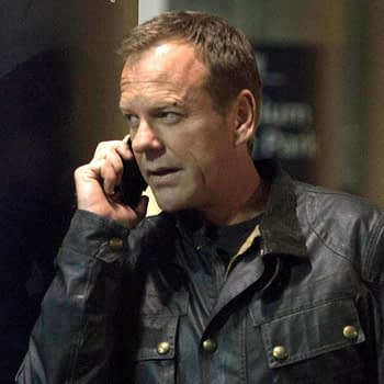 """""""24"""": Two Spinoffs Passed, Development Ongoing"""