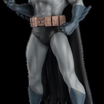 Hero Collector Solicitations April 2020