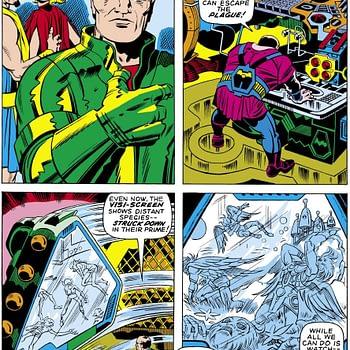 Cosmic Thor