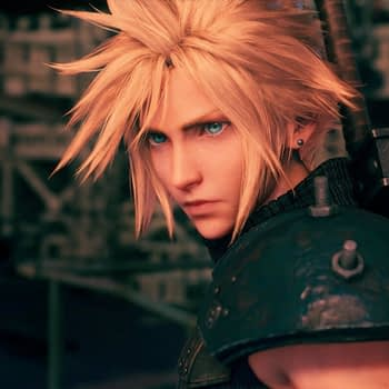 "Make Sure to Confirm Your ""Final Fantasy VII Remake"" Pre-Order"