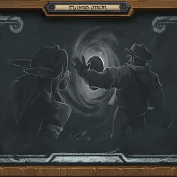 """Hearthstone"" Receives A New Tavern Brawl & Hearthside Chat"