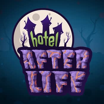"Alrauna Studio Announces ""Hotel Afterlife"" For Late 2020 Release"