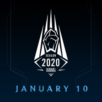 """League Of Legends"" Season 10 Kicks Off January 10th"