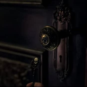 """Locke & Key"": Secrets Are Meant to Be Unlocked - But By Who? [OFFICIAL TRAILER]"
