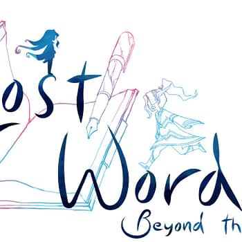 """Lost Words: Beyond The Page"" Receives A New Trailer"