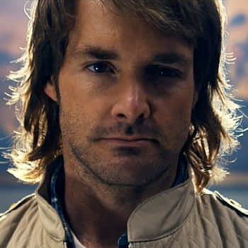 """MacGruber"": Will Forte TV Comedy Series in Development from NBCU Peacock"