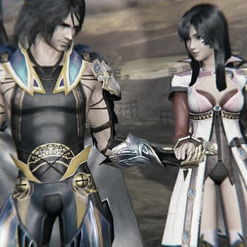 """Mobius Final Fantasy"" is Shutting Down in Japan First, Then Globally"