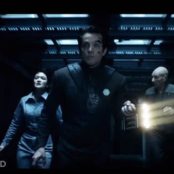 """Star Trek"": No Rules, No Regulations, All ""Picard"" in Action-Packed Promo"