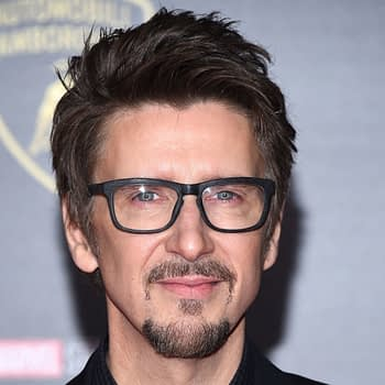 "Director Scott Derrickson Drops Out of ""Doctor Strange and the Multiverse of Madness"""