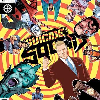 Suicide Squad #2 [Preview]