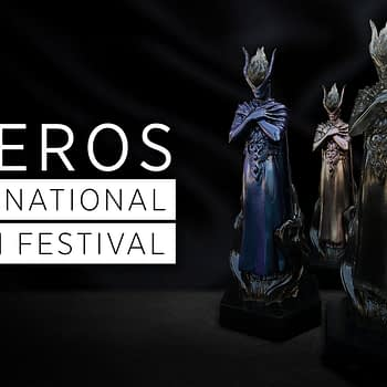 """Theros Film Festival"" Contest Underway - ""Magic: The Gathering"""
