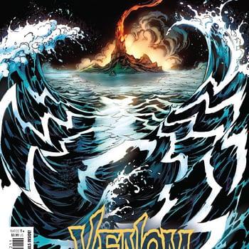 Venom #22 [Preview]