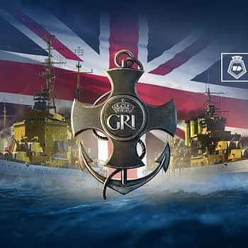 """World Of Warships"" Now Has New British Heavy Cruisers"