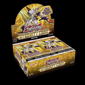 "Konami Reveals ""Yu-Gi-Oh!"" TCG Releases For April & May 2020"