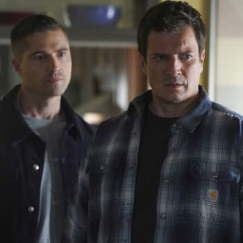 """The Rookie Season 1 Episode 17 """"The Shake Up"""" Is Shockingly Status Quo"""