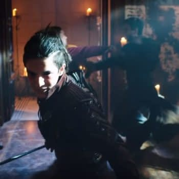 """'Into the Badlands' Season 3, Episode 12: Blood Soaked """"Cobra Fang, Panther Claw"""" (SPOILER REVIEW)"""